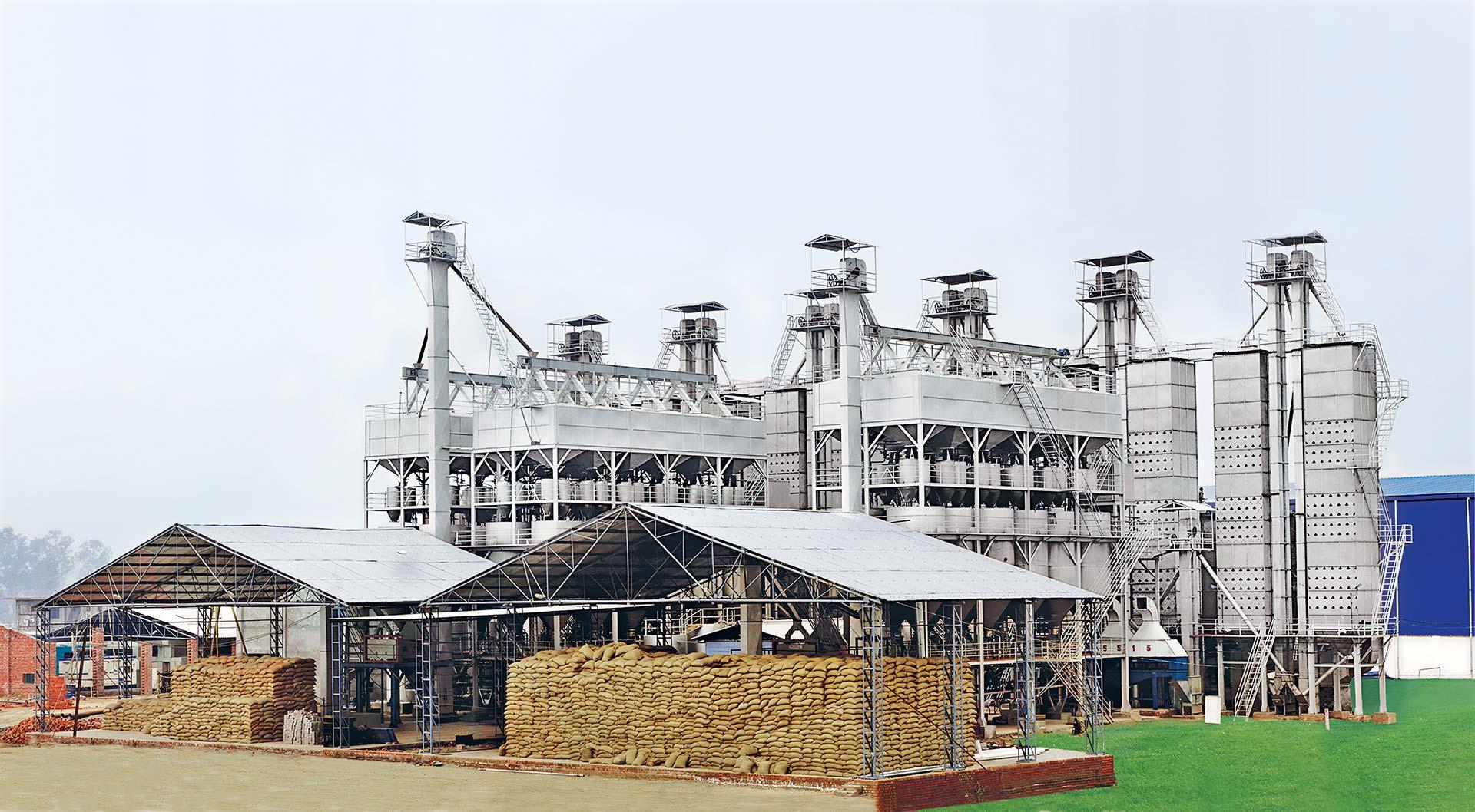 Welcome To Punjab Fabricators